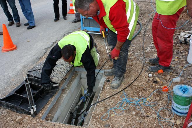 Le très haut débit se déploie dans la Vallée du Jabron !