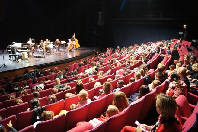 L'Espagne au programme d'une sensibilisation musicale pour les élèves des écoles de Manosque