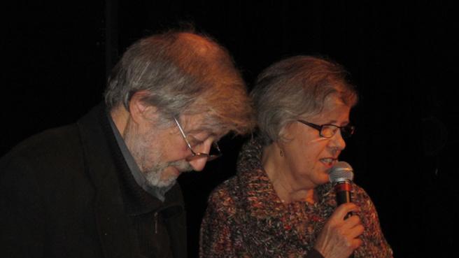Un ciné-lecture bouleversant autour du centenaire de 14-18