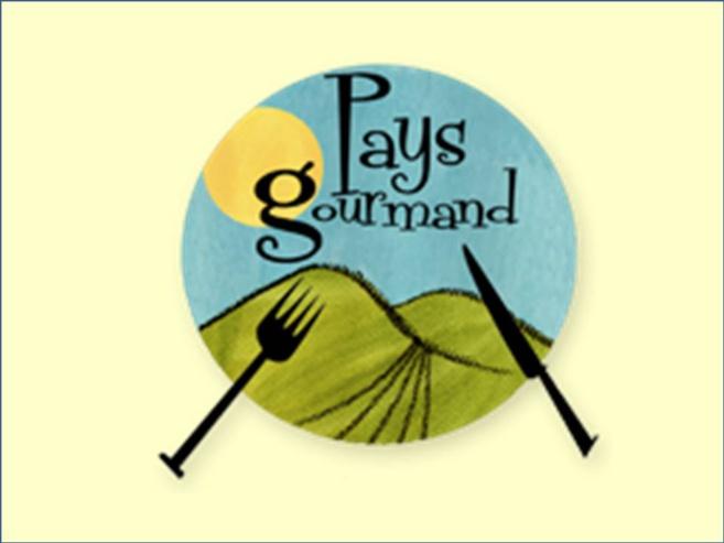 Le label « pays gourmand », une assurance de qualité sur les produits de notre terroir.