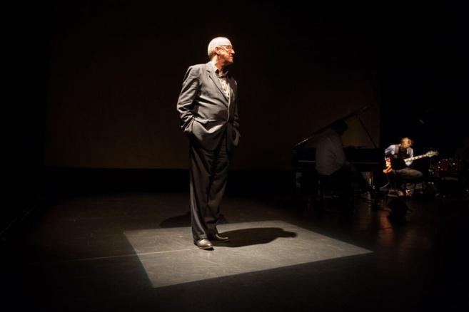 Texte et jazz composent le prochain propos du théâtre Durance !