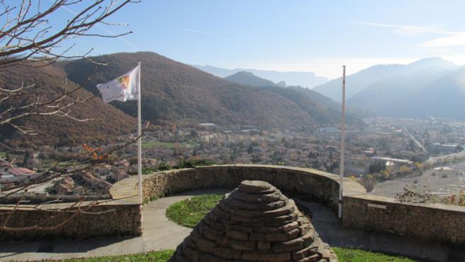 Le Musée Promenade de Digne s'est refait une beauté, un lieu emblématique du Géoparc