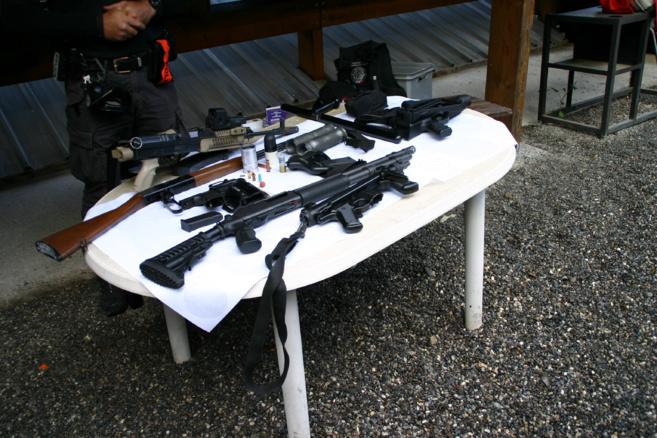 Les rencontres de la sécurité se sont tenues à Gap avant les attentats