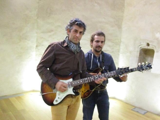Pratiquer les musiques actuelles aux conservatoires de Digne et Manosque, c'est possible