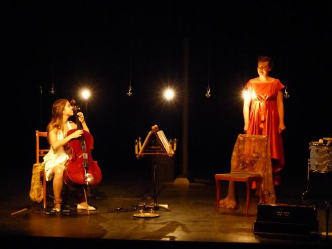 Concert Birds of a Wire : Théâtre du Briançonnais