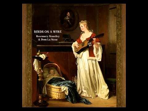 Album : Birds on a Wire avec Rosemary Standley et Dom La Nena