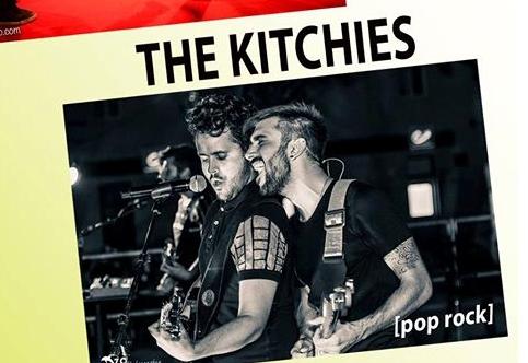 Le groupe The Kitchies étaient en concert à Digne