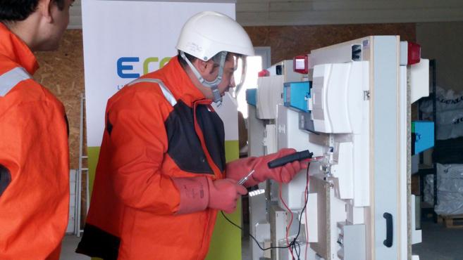 Les nouveaux compteurs d'ERDF arrivent sur notre secteur