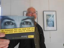 10 jours pour signer et dire non à la violation des droits humains à Manosque