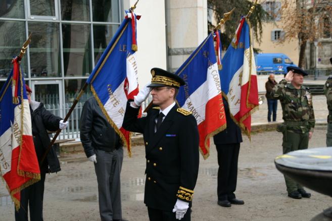 Phillipe Court est le nouveau préfet des Hautes-Alpes.