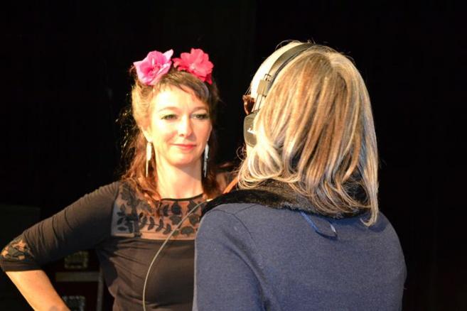 Roméo et Juliette en théâtre d'objets pour le bonheur des enfants