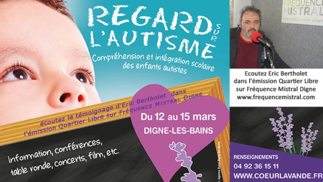 Quartier Libre - Nos émissions de janvier à fin mars 2016
