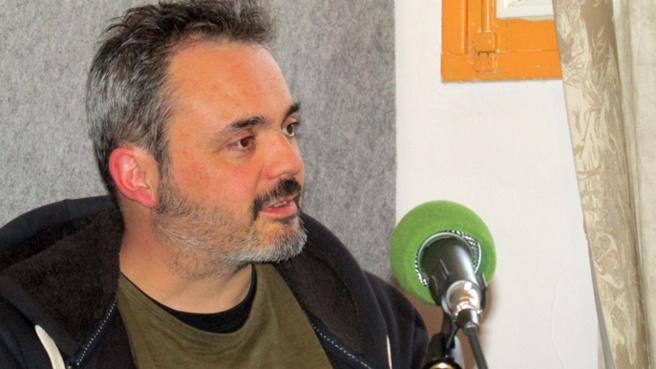 Eric Bertholet