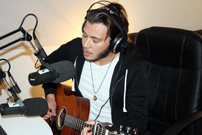 Après Gamac, Alexandre Videau se lance dans une carrière solo !