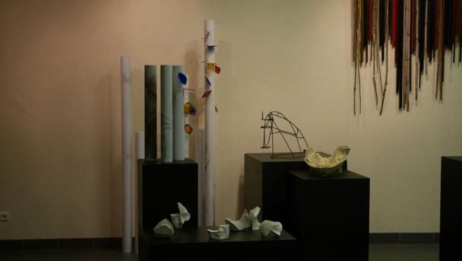 «Faire ou défaire» : exposition originale à Digne