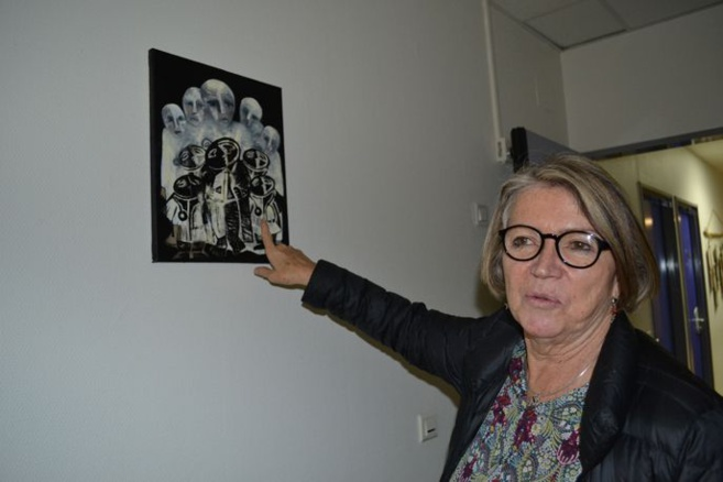 L'Ifsi de Digne propose un regard introspectif original sur l'hôpital