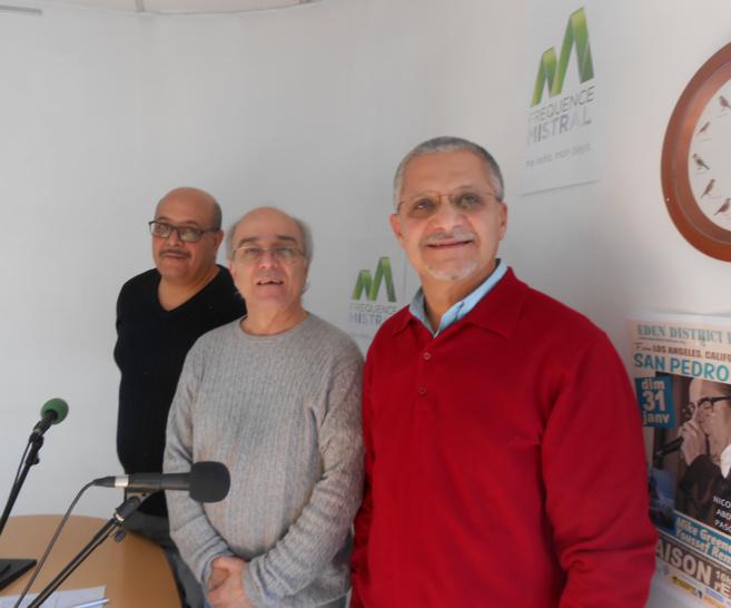 Focus sur la communauté musulmane de Manosque