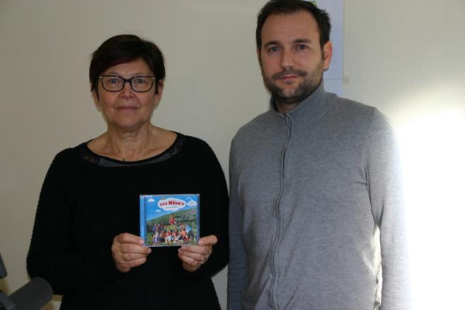 Des chansons pour plaire aux enfants et aider les parents
