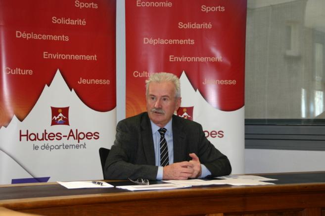 Les élus des Hautes-Alpes ont voté le budget 2016