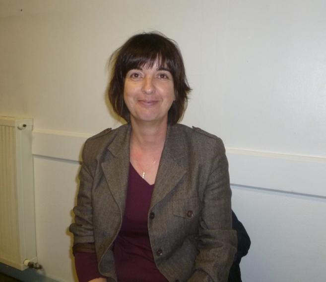 Catherine Guigli