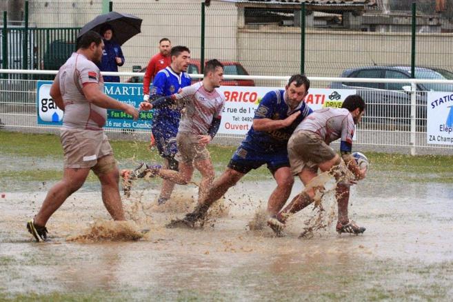 Rugby : le XV de Sisteron vise le podium !