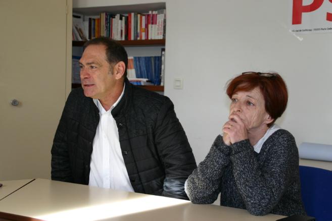 Gap, Bernard Jaussaud et Elisabeth Fabregas démissionnent de leurs mandats de conseillers municipaux.