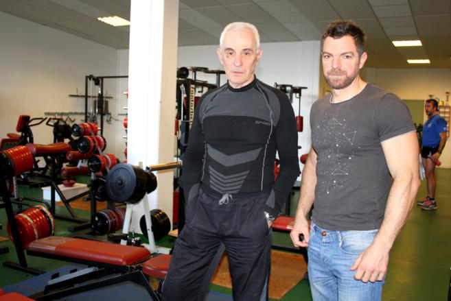 Bilan positif pour l'association de musculation de Sisteron !