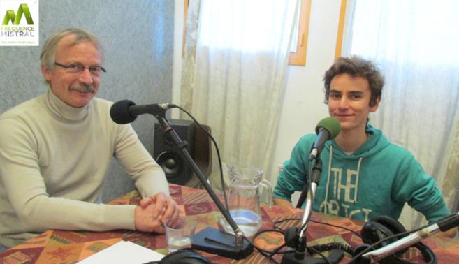 Dominique Thiercy et Guillaume Prat