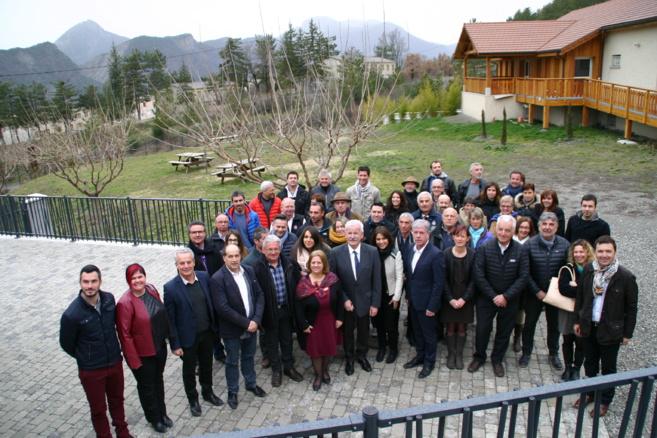 Les Hautes-Alpes iront au Salon de l'Agriculture