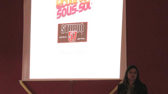 l'Ecole du Sous-sol poursuit sa route dans le développement local, social et culturel.