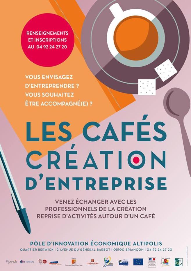 Les Cafés Création d'Altipolis