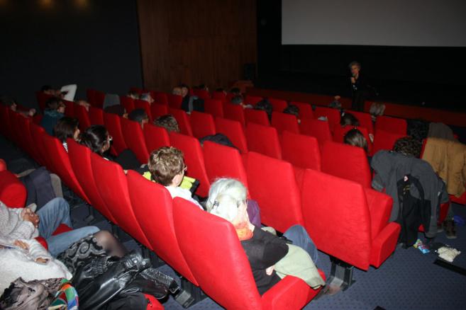 Le Cinématographe a rendu hommage à Janis Joplin !
