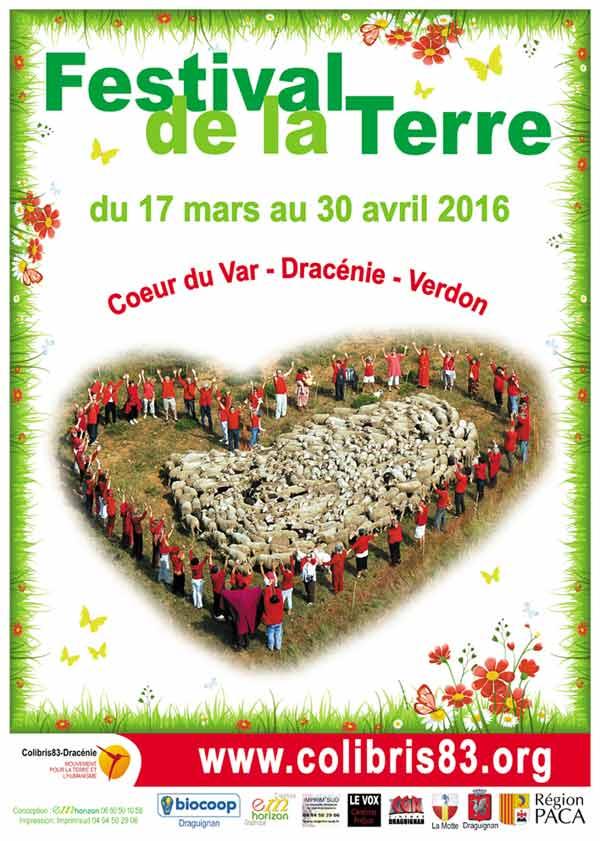 En Dracénie, les Colibris 83 valorisent les initiatives locales citoyennes