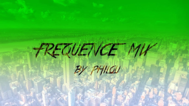 FRÉQUENCE MIX - LUNDI 07 MARS 2016 !