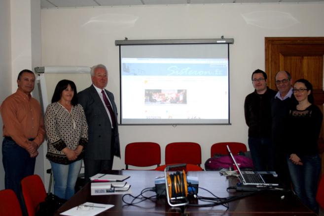 Un nouveau site internet pour la ville de Sisteron !