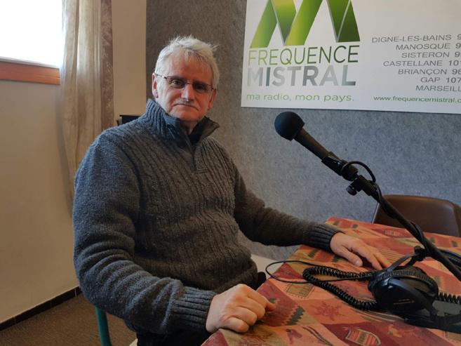 Jean-Christophe Labadie Directeur des Archives départementales
