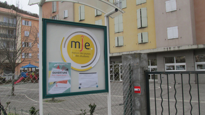 Digne ouvre une maison pour les jeunes et les étudiants
