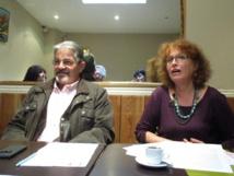 France Palestine Solidarité propose un film et un débat demain