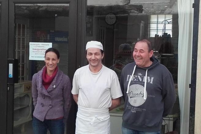 La Palud-sur-Verdon retrouve son pain perdu