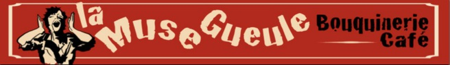 La Muse Gueule, librairie alternative de Briançon