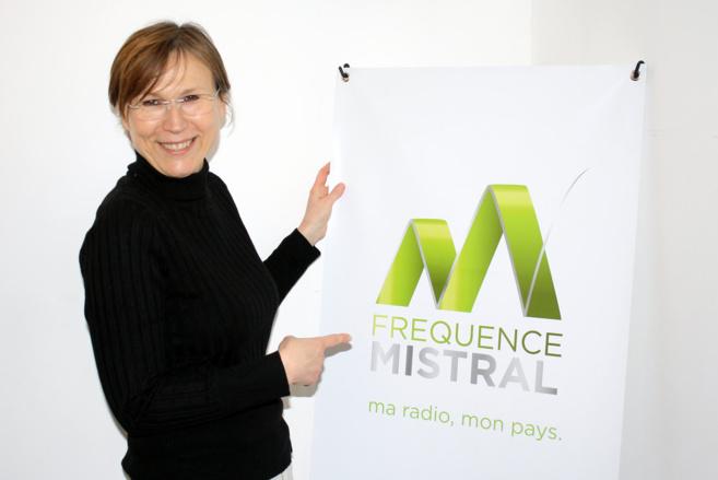 Françoise Latour, une amie de la radio, propose ses services en tant que Conseillère en Communication !