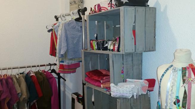 Les vêtements pour enfants et quelques idées cadeaux