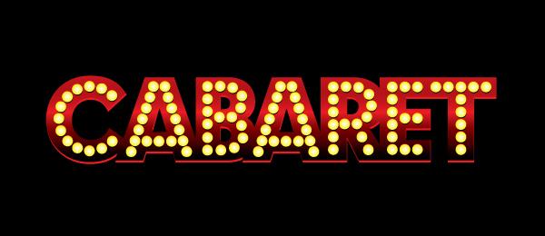 Willkommen, bienvenue, welcome au Cabaret !
