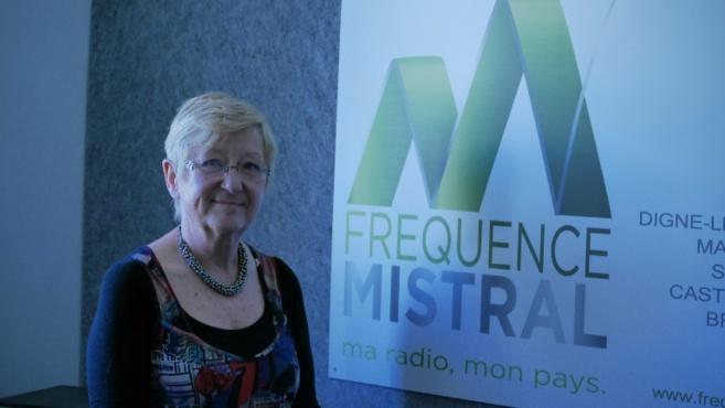 Martine Termonia nous convie à (re)découvrir l'association VOIR