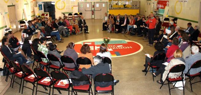 La CRESS Paca lance le débat pour 2020!