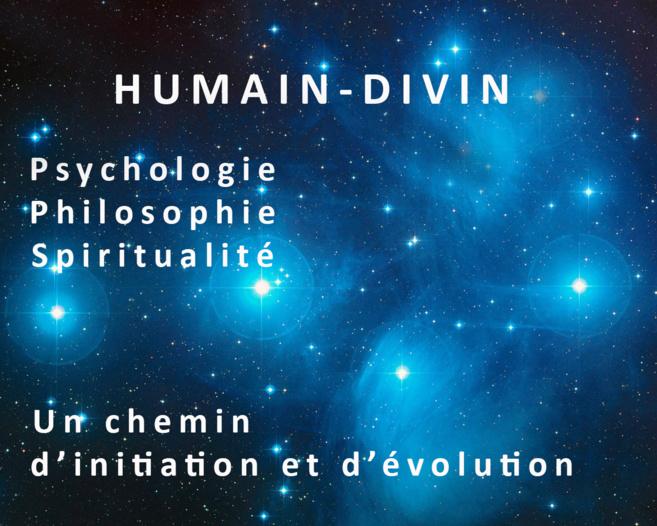 Humain-Divin du 25 mai 2016