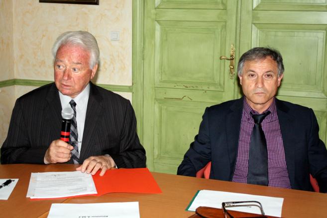 LES MAIRES DU 04 REJETTENT LES CALCULS INIQUES DE L'ETAT !