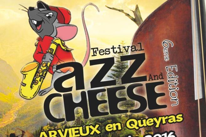 Week-end jazz et fromage dans le Queyras