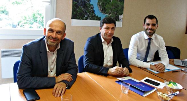Economie : la Région s'engage dans une démarche collaborative