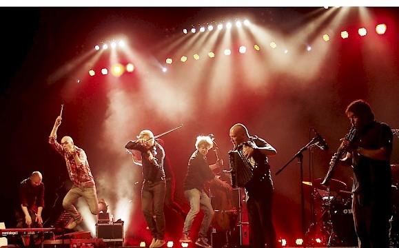 """Cet été le Cooksound Festival sera """"Celtic"""" !"""